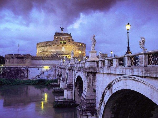 L'Italie : destination favorite pour un échange de maison