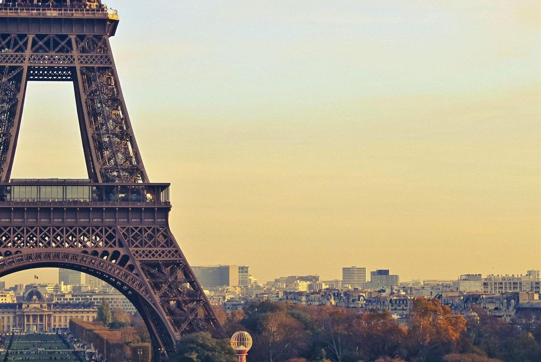 Paris et la France : destination préférée des membres HomeExchange