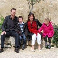 Troca de casas : Família da Audrey