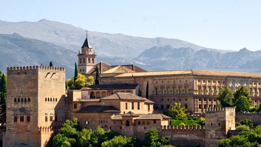 Troca de casas : Granada