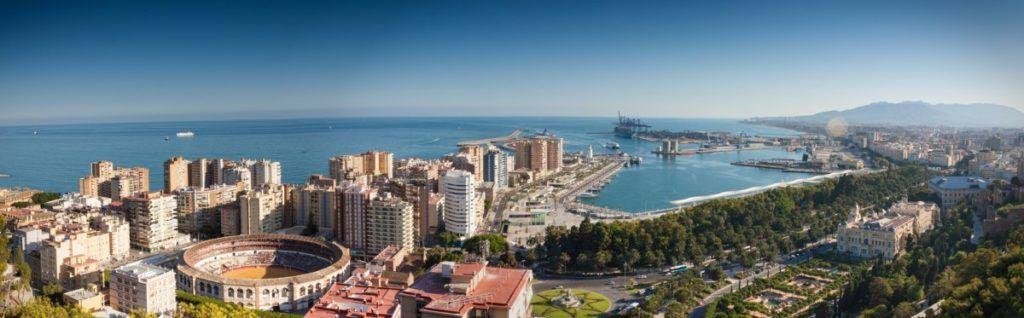 Férias Espanha Costa del Sol