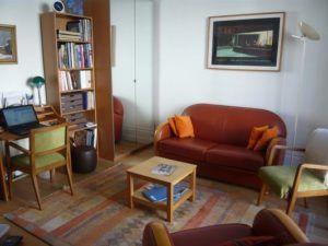 Apartamento HomeExchange