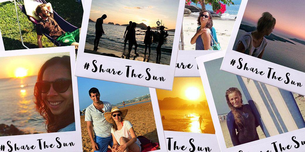 Desfrute o verão com o HomeExchange