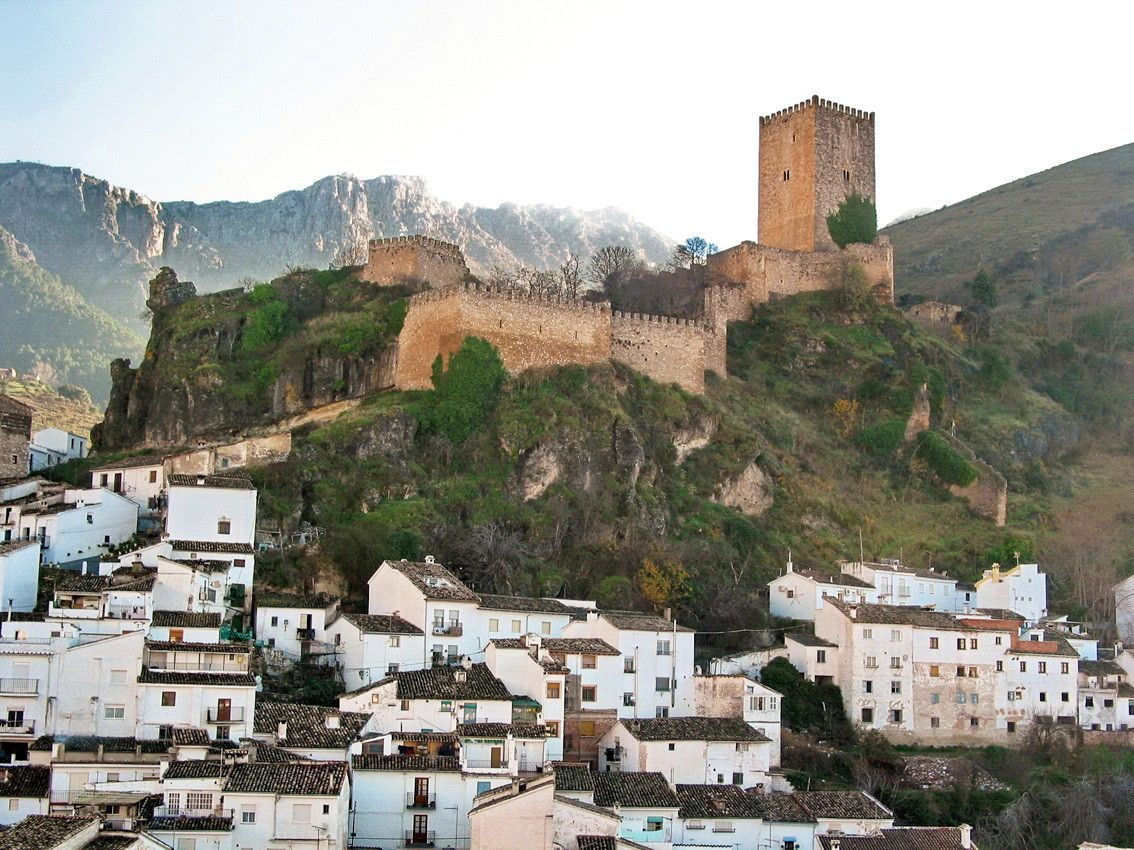 Castillo_de_la_Yedra casorla