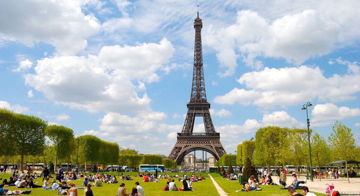 Acomodação barata em Paris