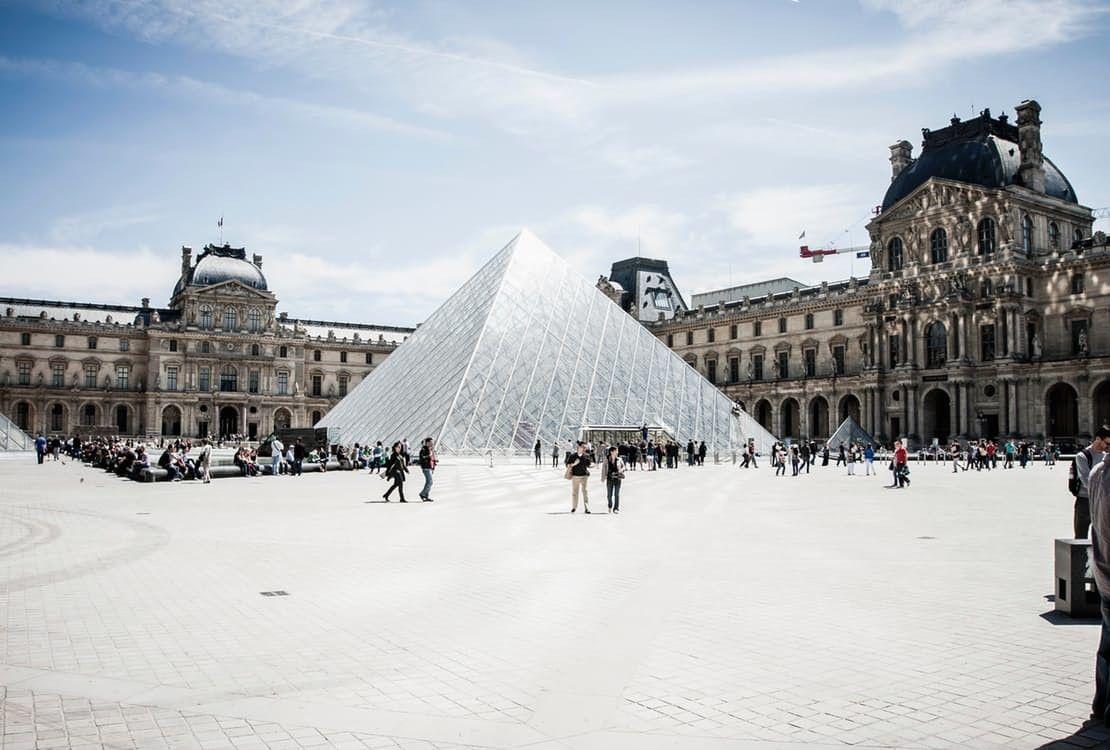 vacances en France Paris