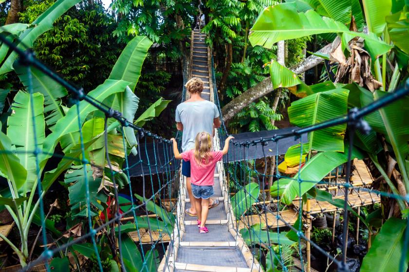 troca de casa aventura aventuras férias memoráveis em família