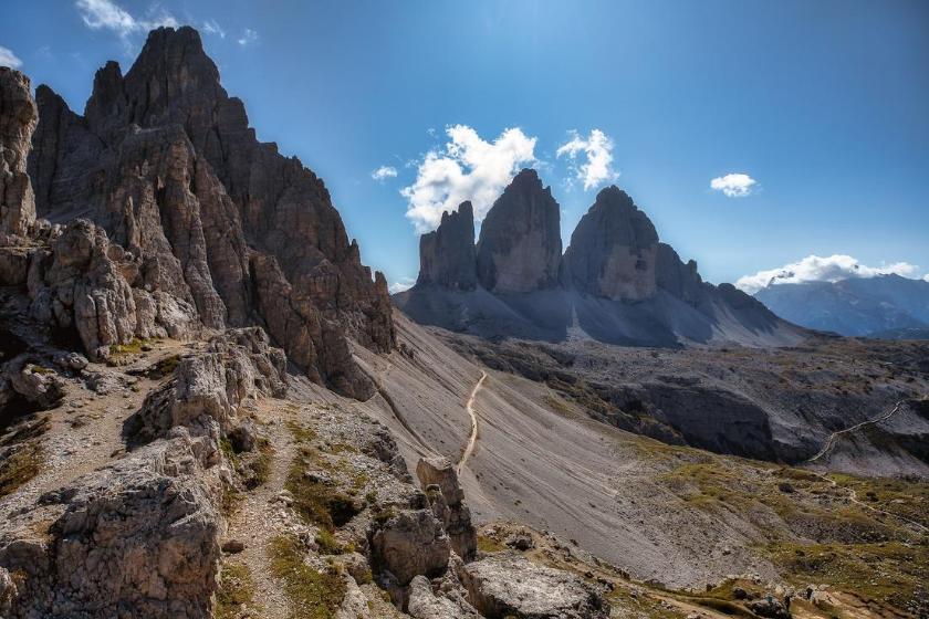 montanha férias troca de casa itália dolomitas férias verão montanha
